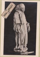 Sculptures - Cpa / Heilige Benedictus. - Sculture
