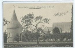 Abbaye De Soleilmont. Chapelle De St-Joseph. Jardin Potager ( Gilly - Fleurus - Ransart ) - Charleroi
