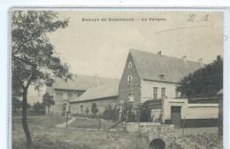Abbaye De Soleilmont. Chapelle De St-Joseph Verger ( Gilly - Fleurus - Ransart ) - Charleroi