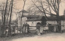 51 - SONGY - Le Vieux Château, La Tourelle - France