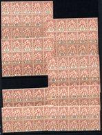 N° 2 Par 100 Exemplaires Neufs Sans Gomme - Grande Comore (1897-1912)
