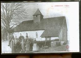 JUSSECOURT                        JLM - France