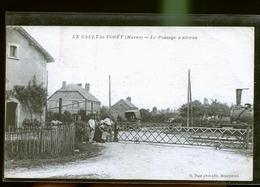 LE GAULT LA FORET                     JLM - France
