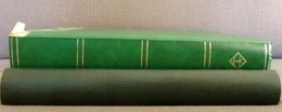 België/Belgium/Belgique Collection In 2 Stockbooks/binder - Timbres