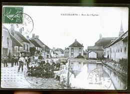 VAUCHAMPS           RARE       JLM - France