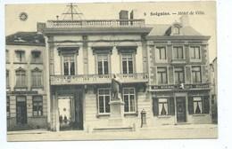 Soignies Hôtel De Ville - Soignies