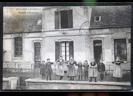 BOUCHY LE REPOS       JLM - France