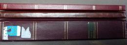 World Collection In 3 Stockbooks Motief/motiv/thematics - Stamps