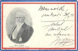 France - Emile Loubet - Président De La République Française - Francia