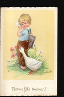 LOT247.....20 CPA ILLUSTRATIONS ENFANTS - Cartes Postales