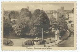 Tournai Tournay Pris De La Gare - Tournai