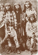 19  1 / 343   - OLD  WEST  COLLECTORS  SERIES  -APACHE  INDIAN  SCOUTS - Amérique