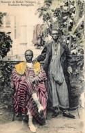 Sénégal - Souvenir De Dakar - Etudiants Sénégalais - Sénégal