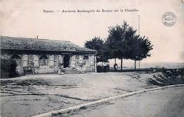 Namur - Ancienne Boulangerie Du Donjon Sur La Citadelle - Namur