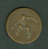 Médaille De Sport - DEM SIEGER - Deutsche Sport Behörde Fürleicht Athletik 1922 - Allemagne