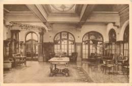 Namur - Hôtel D' Harscamp - Jardin D' Hiver - Namur