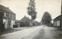 Bekkevoort - Becquevoort - Carte-Photo Mère - Leuvensche Steenweg - Bekkevoort