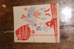 Cahier De Vacances - Books, Magazines, Comics