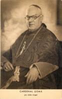 ESPAÑA GUERRA CIVIL - Espagne - Guerre Civile Espagnole - Les Généraux : Cardenal Goma - Spanien