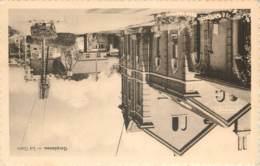 Gerpinnes - La Gare - Gerpinnes