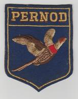 Ecusson Pernod - Autres Collections