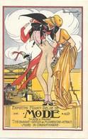 Exposition Franco-Belge De La Mode NA2 - Mode
