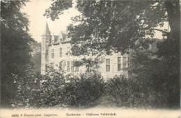 Antwerpen - Ekeren - Eeckeren - Château Veldwijck - Antwerpen