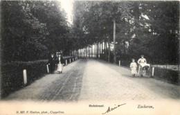 Antwerpen - Eeckeren - Hofstraat - Antwerpen