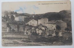 39 Septmoncel - Entrée Du Village - Septmoncel
