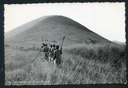 RWANDA - A Hunting We Go .unused - Rwanda