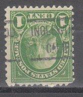 USA Precancel Vorausentwertung Preo, Locals California, Inglewood 632-513, Stamp Thin - Vereinigte Staaten