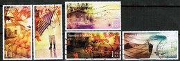2013 Finland, Signs Of Fall Complete Used Set. - Finnland