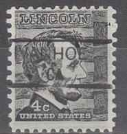 USA Precancel Vorausentwertung Preo, Locals California, Ivanhoe 835,5 - Vereinigte Staaten