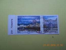 FRANCE 2015   YTN° 4956   88eme CONGRES FFAP A MACON  Timbre Neuf Oblitéré  Numéroté - Used Stamps