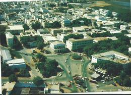 Afrique Djibouti  Vue Aerienne - Djibouti