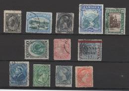 Kanada Und Andere , Kleines Lot Alter Marken , Unterschiedlich - 1851-1902 Victoria