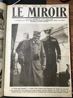 170121 Pierre 1e Rade De Chalkis - Croiseur Emden Renfloué - 1914-18