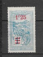 1922 - 27 : Avec Nouvelle Surcharge :Transport En Filanzane. N°151 Chez YT. (Voir Commentaire) - Madagascar (1889-1960)