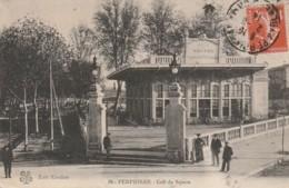 ***  66  ***  PERPIGNAN  Café Du Square  TTB - Perpignan