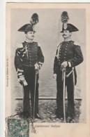 ***  MILITARIA  ***  Carabinieri Italiani  --  TTB - Uniformi