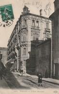 TOULON 83 VAR L'HOTEL MUNICIPAL RARE - Toulon