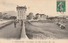 Côte D'Argent - Les Villas - La Rhune - Saint Jean De Luz