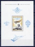 1976 Blok 49** Postfris Zonder Scharnier (MNH).Aero-club. - Bloques 1962-....