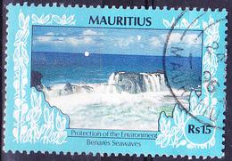 Mauritius - Kap Benares (Mi.Nr.: 729 I) 1991 - Gest. Used Obl. - Maurice (1968-...)
