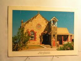 Les Grenadines - Eglise De Mayreau - Saint-Vincent-et-les Grenadines