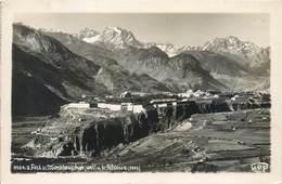 CPA 05 Hautes Alpes Fort De Montdauphin Mont-Dauphin Et Le Pelvoux - Vauban - Place Forte - Sonstige Gemeinden