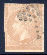 Napoléon III / N° 13 Avec Surencrage - 1853-1860 Napoleon III
