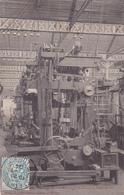 (41)    ST ETIENNE - Tissage Electro-mécanique - Saint Etienne