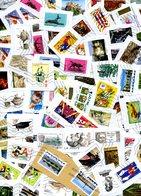 Vrac De 1000 Timbres à Décoller De FRANCE - Briefmarken