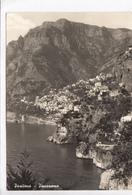 Positano, Panorama, Italy, Italia, Unused Real Photo, Vera Fotografia, Postcard [22757] - Salerno